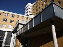 Drogseth AS - Fasade, Grenseveien 66, Oslo