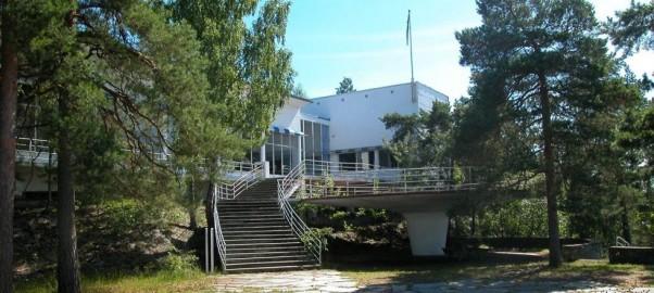 Ingierstrand bad, foto Oslo kommune EBY.