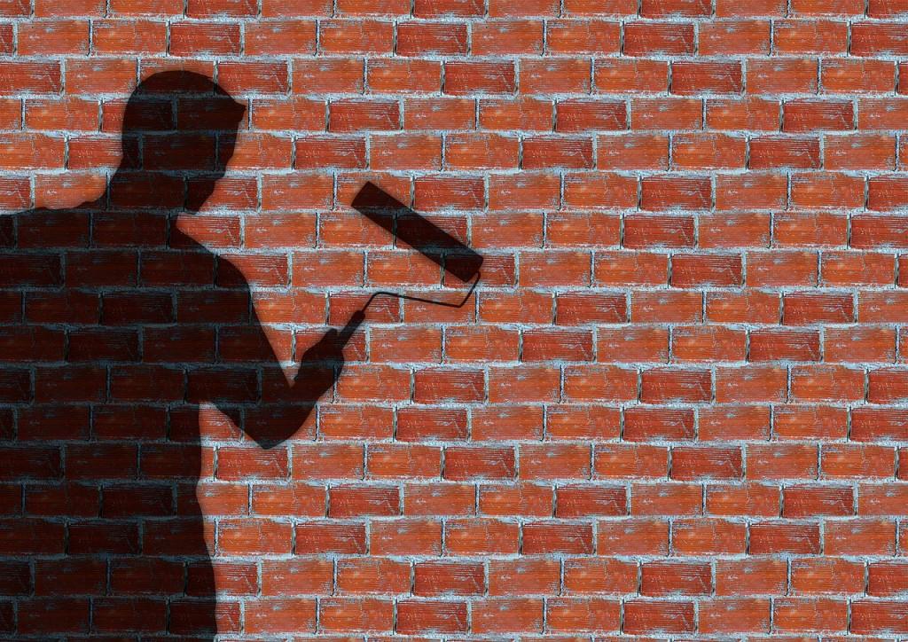 Drogseth tjenester-maler mur